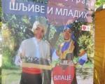 Promocija gej osoba na danima šljive (Foto)