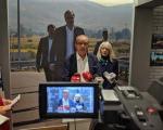 Perišić i Davidović upoznali nišku javnost sa rezultatima sa Kongresa u Strazburu
