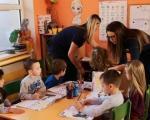 Grad izdvojio 78 miliona za boravak dece u privatnim vrtićima