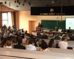 Godišnjica Pravnog fakulteta u Nišu