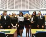 Studenti Pravnog fakulteta četvrti u Evropi