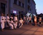Praznik muzike na šest lokacija u Nišu