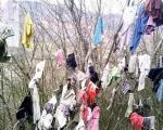 Horor u Prokuplju: Urlici i vriska sa Hisara