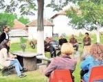 Коњарник – село за уживање