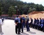 Radnici ŠIK Kopaonika 11.dan blokiraju ulaz u preduzeće