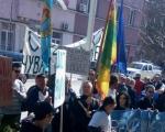 Грађани траже да се заустави градња мини-хидроцентрала и да се избришу из Просторног плана
