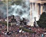 Sedamnaest godina od Petooktobarske revolucije