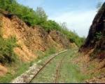 Обрушио се тунел, не иду возови на прузи Косаница-Мердаре