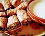 Stari recepti juga Srbije: Staroplaninska čobanska pita od povrća