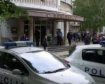 Grad Niš donira policiji sigurnosne kamere