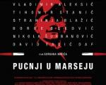 """Veliko interesovanje za film """"Pucnji u Marseju"""" - projekcije u isto vreme na Letnjoj pozornici i bioskopu """"Sinepleks"""""""