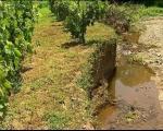 Општина ништа није учинила да санира штете од поплава