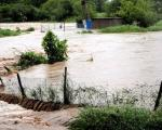 Procenjena šteta od poplava u opštini Ražanj 36 miliona dinara