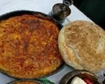 Stari recepti juga Srbije: Staroplaninska pita sa ovčijim sirom, bez kora