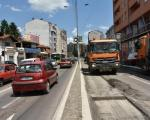 Rekonstrukcija ulice 7. jula