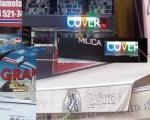 Након бурних реакција предузетника, у Нишу смањене таксе за рекламу