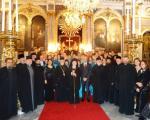 Nišlije održale koncert  u Vaseljenskoj patrijaršiji