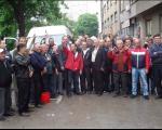 Prvostepena presuda: Rezervisti diskriminisani prilikom isplate dnevnica!
