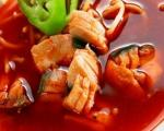 Stari recepti juga Srbije: Pravo vreme za riblju čorbu bez kostiju