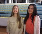 """Врањанке изводе португалску песму на такмичењу """"Србија у ритму Европе"""" у Нишу"""