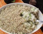Salata od rotkve i praziluka