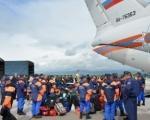 Русија донела 70 тона хуманитарне помоћи, помаже и ЕУ
