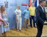 """Одржани """"Дани руског филма"""" у Нишу"""