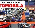 "Sajam automobila u Nišu - ""XI KORONA FRI FEST NIŠ 2020"""