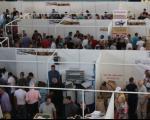 Огромно интересовање за Први пчеларски сајам у Врању