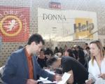 На Сајму запошљавања у Врању посао за више од 250 људи