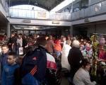 Otkazan Novogodišnji sajam na Niškom sajmištu