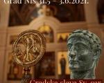 Bogat program obeležavanja gradske slave Sveti car Konstantin i carica Jelena u Nišu