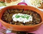 Stari recepti juga Srbije: Zapečene prolećne sarmice od zelja