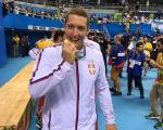 Sportistima - olimpijcima iz Niša po 50.000 dinara nagrade