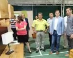 У Сврљигу отворен први сајам произвођача намештаја југоисточне Србије