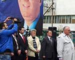 Šešelj: U Hag ne idem dobrovoljno, a vlast u Srbiji zrela za istoriju!