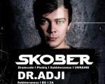 Raste temperatura na Sajmištu: Kijevska tehno zvezda DJ Skober 26. novembra u Nišu