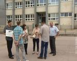 Екипа нишког Правног факултета прва у Стразбуру