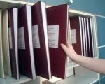 Od septembra elektronski dnevnici u svim školama, papirni odlaze u arhivu