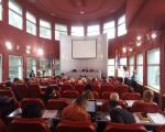 Prekid sednice Skupštine grada Niša zbog prijema ambasadora Švedske