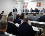 "Nakon budžeta niška GO Pantelej za samo mesec dana usvojila ""ex tempore"" rebalans"