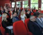 Ниш: Милион динара за ТВ пренос по седници