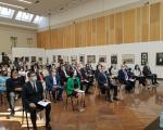 Niški odbornici položili zakletvu, izabran predsednik Skupštine Grada - izbor gradonačelnika sutra