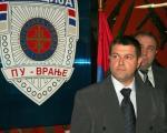 Smenjen prvi čovek policije u Vranju