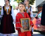 Свечаности поводом обележавања градске славе у Пироту