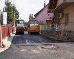 Нишко насеље Шљака добило воду, канлазизацију и нови асфалт