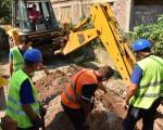 Након десет година реконструкција водоводне мреже у нишком насељу Шљака