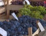 Aktuelno na niškim pijacama: Najviše se kupuju šljive za džem i pekmez