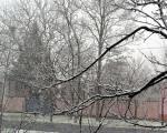 У Србију стижу пахуље, облаци и хладан ваздух