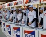 Цветановић промовисао СНС информатор и поручио да је Србија спасена од банкротства